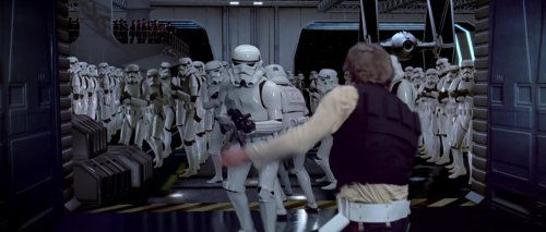 Erreur 404 Star Wars HoloNet