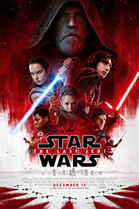 Les Derniers Jedi
