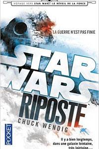 Star Wars : Riposte