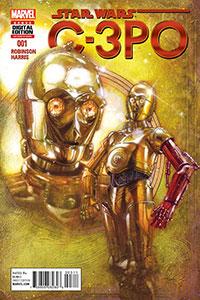 Star Wars Special : C-3PO #1