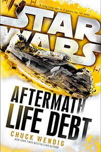 Aftermath Tome 2 - Life Debt