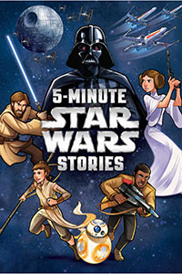 5-Minute Star Wars Stories