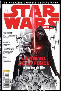 Star Wars Insider #5