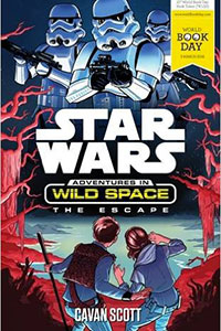 Star Wars: Adventures in Wild Space - The Escape