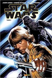 Star Wars T2 : Epreuve de Force sur Nar Shaddaa