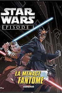 Star Wars Episode I : La Menace Fant�me