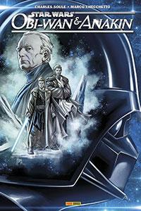 Obi-Wan et Anakin