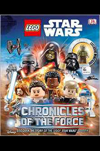 LEGO Star Wars : Chronicles of the Force