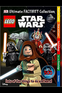 Ultimate Factivity Collection : LEGO Star Wars