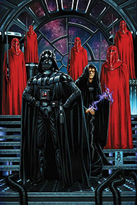 Darth Vader #20 - End of Games #1