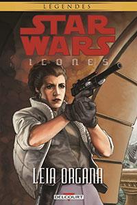 Star Wars Icones 02 : Leia Organa
