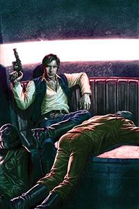 Han Solo #2