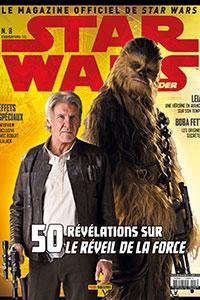 Star Wars Insider #8