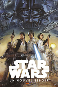 Star Wars �pisode IV : Un Nouvel Espoir