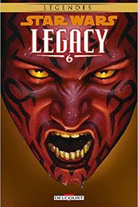 Star Wars : Legacy T6