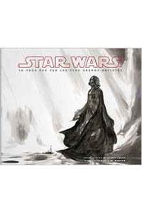 Star Wars - Hommages d'artistes Tome 1 : La saga vue par les plus grands artistes