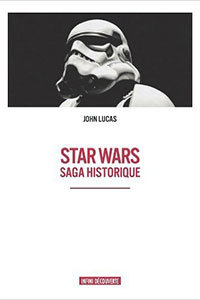 Star Wars Saga Historique