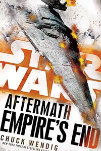 Aftermath Tome 3 - Empire's End