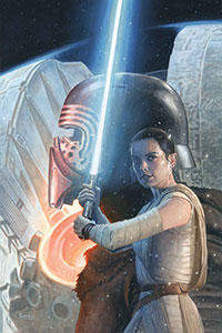 Star Wars The Force Awakens #6