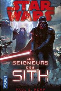 Star Wars - Le Seigneur des Sith