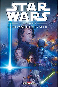 Star Wars Episode III : voir sur Amazon