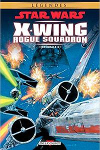 X-Wing Rogue Squadron - Intégrale tome 2 (sur 4)