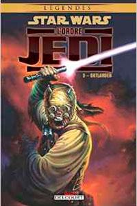 L'Ordre Jedi tome 3 : Outlander