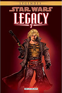 Legacy Tome 7