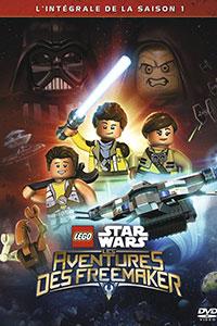 Lego Star Wars, Les Aventures Des Freemakers, Saison 1