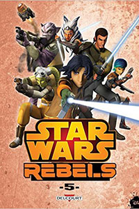 Rebels Tome 5