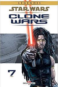 Star Wars - Clone Wars Tome 7