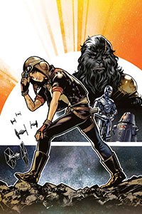 Doctor Aphra #3