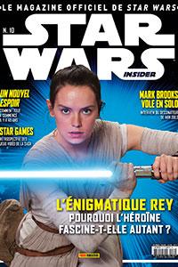Star Wars Insider #10