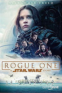 Rogue One : voir sur Amazon
