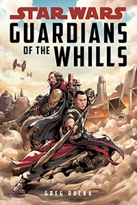 Guardians of the Whillis : voir sur Amazon