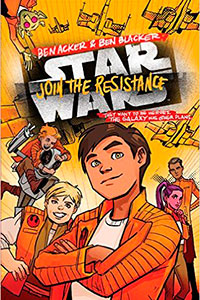 Join the Resistance Tome 1