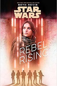 Star Wars Rebel Rising : voir sur Amazon