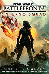 Inferno Squad : voir sur Amazon