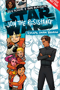 Join the Resistance Tome 2 : voir sur Amazon