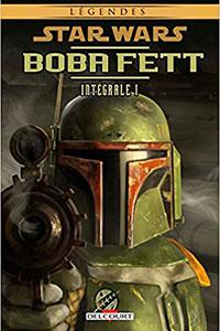 Star Wars Boba Fett - Intégrale Tome 1 : voir sur Amazon