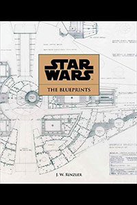 Star Wars: The Blueprints : voir sur Amazon