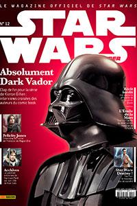 Star Wars Insider #12