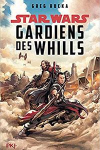 Gardiens des Whills : voir sur Amazon