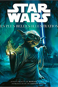 Star Wars : Les plus belles illustrations