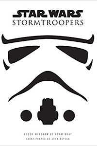 Star Wars : Stormtroopers : voir sur Amazon