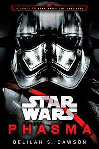 The Last Jedi: Phasma : voir sur Amazon