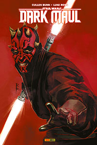 Star Wars : Dark Maul