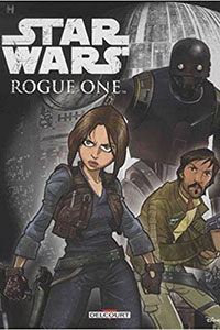 Star Wars Rogue One (Jeunesse) : voir sur Amazon
