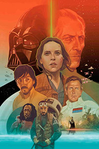 Rogue One #6
