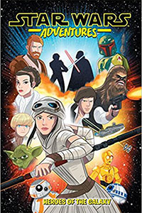 Star Wars Adventures Vol. 1